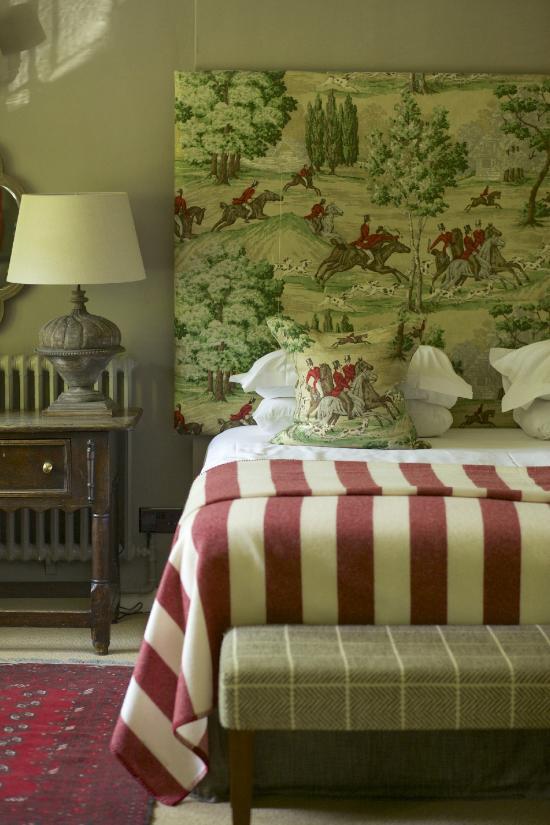 Bay Tree Hotel