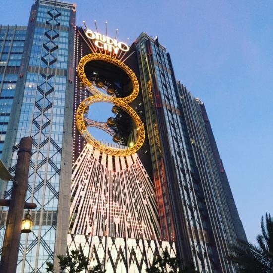 Studio City Hotel Macau