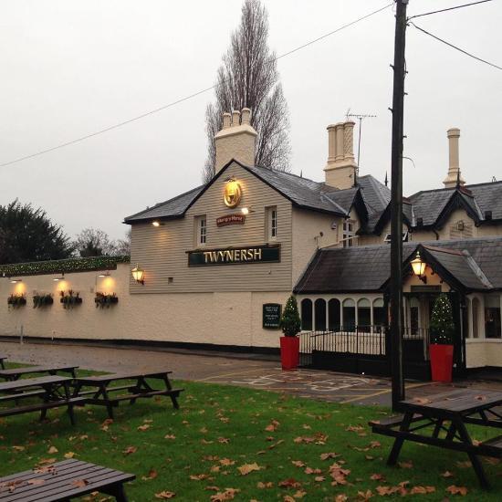 Restaurants Near Chertsey Surrey