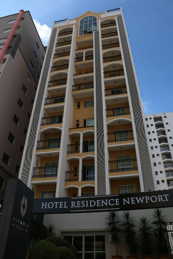 Vitoria NewPort Residence