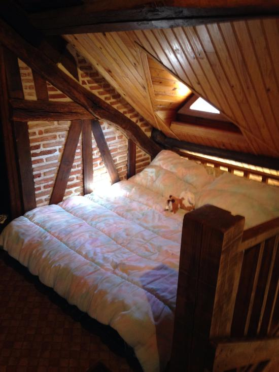 Chambres d'hotes Chatres-Sur-Cher