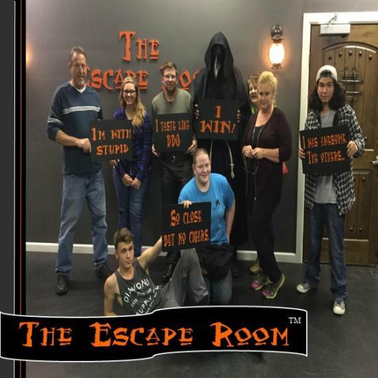 Salem Virginia Escape Room