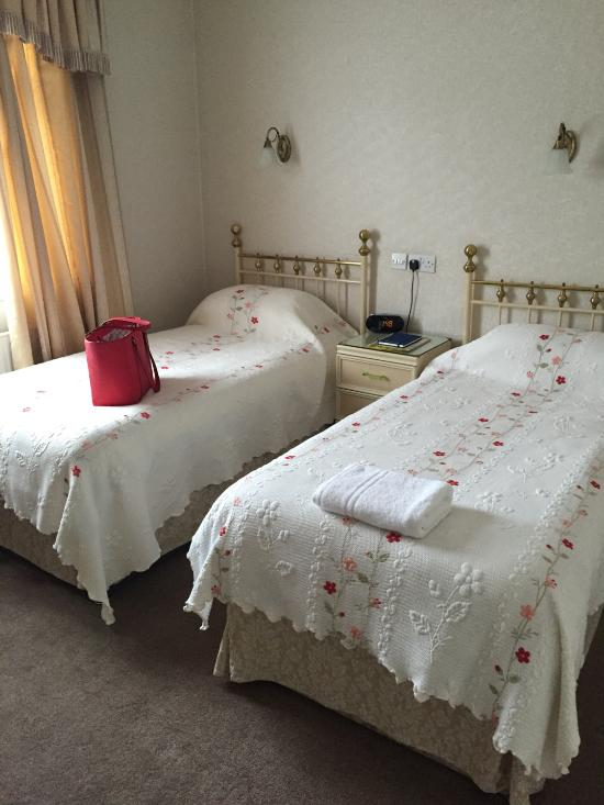 Rhondda Bed & Breakfast