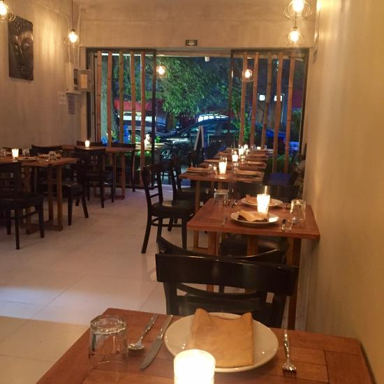 Galanga Thai Kitchen (メキシコシティ) の口コミ216件