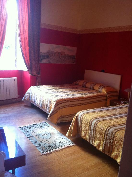 Anitahouse  Bed  &  Breakfast