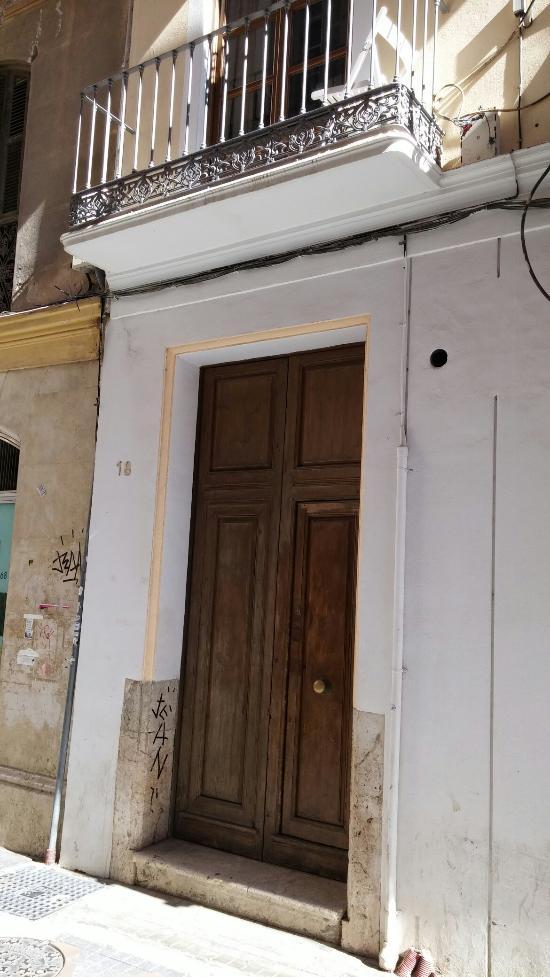 Apartamentos Nosquera