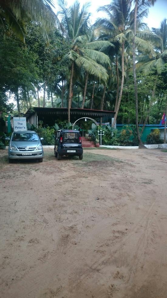 Dom Pedro's Haven