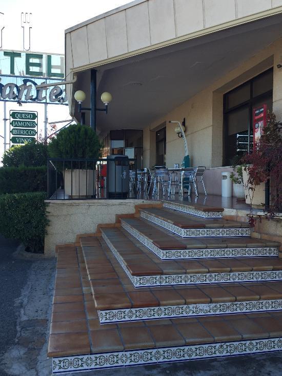Hotel Las Canteras