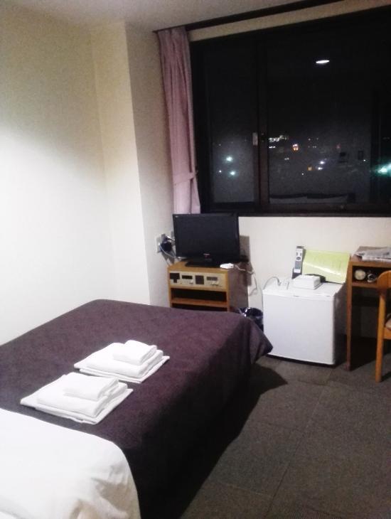 ホテル セレクト イン 敦賀