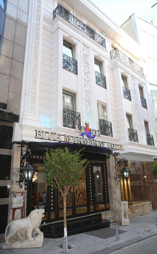 拉萊莉布魯馬莫雷飯店