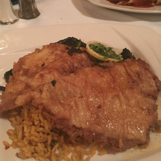 Cafe Allegre Madison Ct Reviews