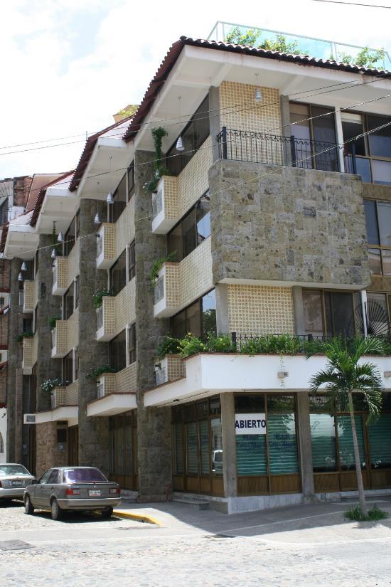 호텔 포르토 알레그로