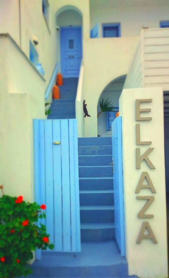 Elkaza Villas
