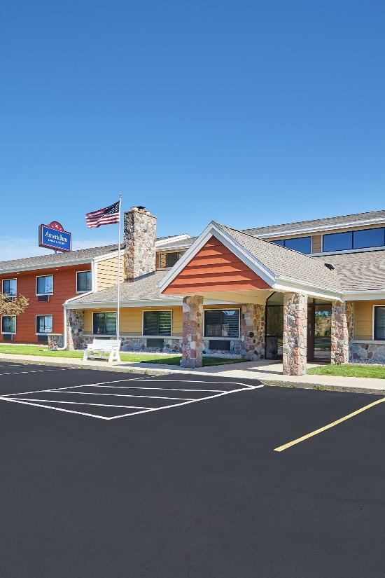 Americinn Lodge & Suites Elkhorn