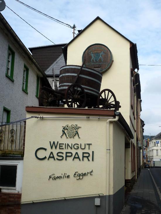 Weingut & Gästehaus Caspari