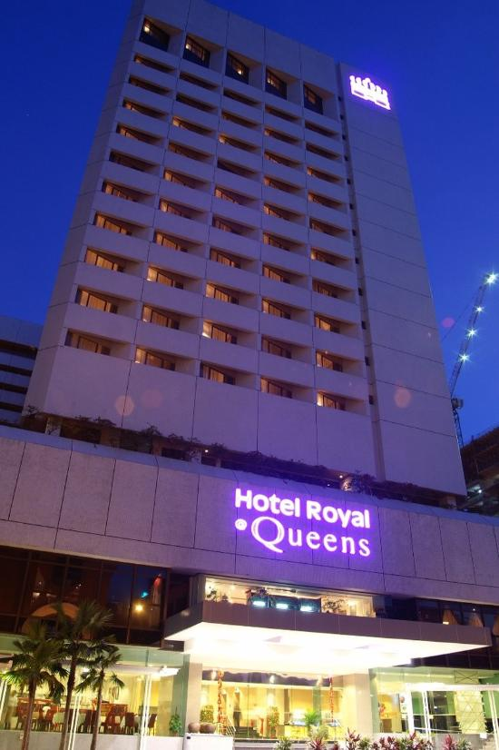 Hotel Royal at Queens