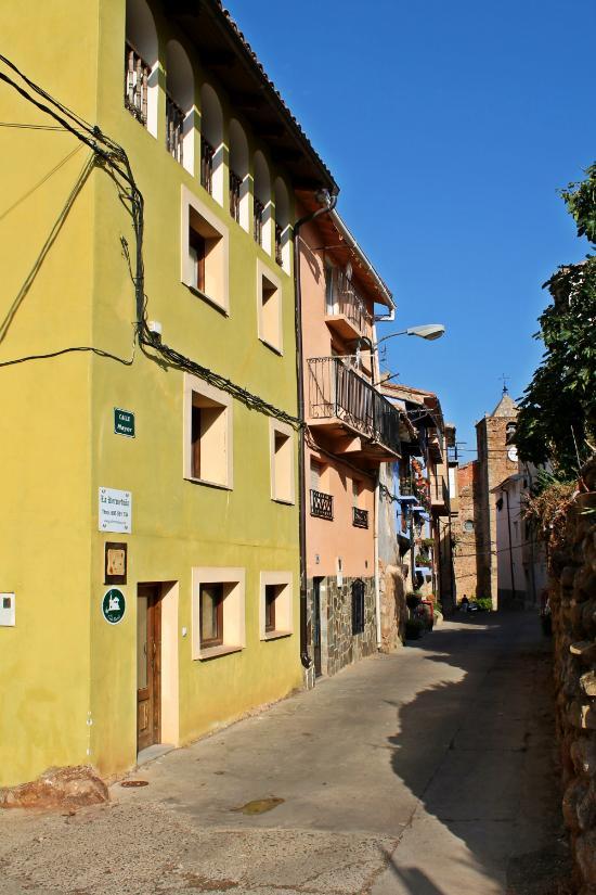 Casa Rural La Hermedana