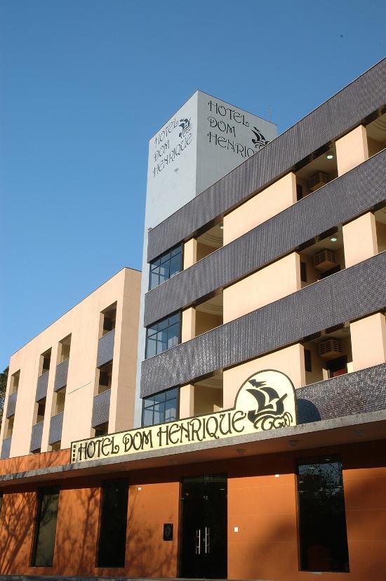Dom Henrique Hotel