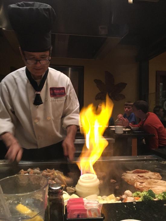 Japanese Restaurants In Gainesville Florida