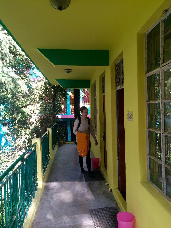 Ladies Venture Guesthouse