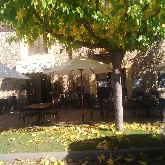 Restaurant Cal Carreter Sant Sadurni De L Heura Restaurant Reviews Photos Phone Number Tripadvisor