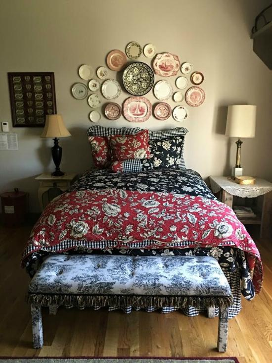 COUNTRY GIRL AT HEART FARM BED & BREAKFAST - B&B Reviews ...