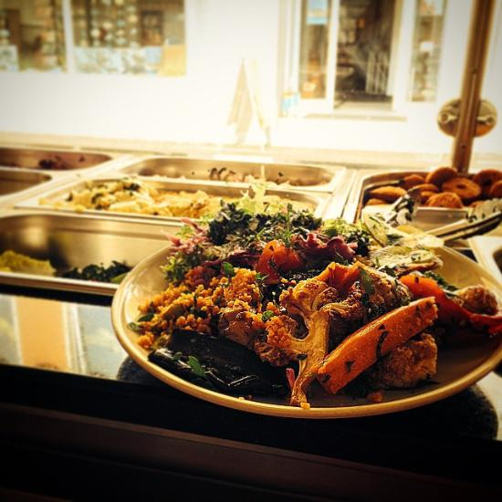 Falafel Zahra Giessen Restaurant Reviews Photos Phone Number