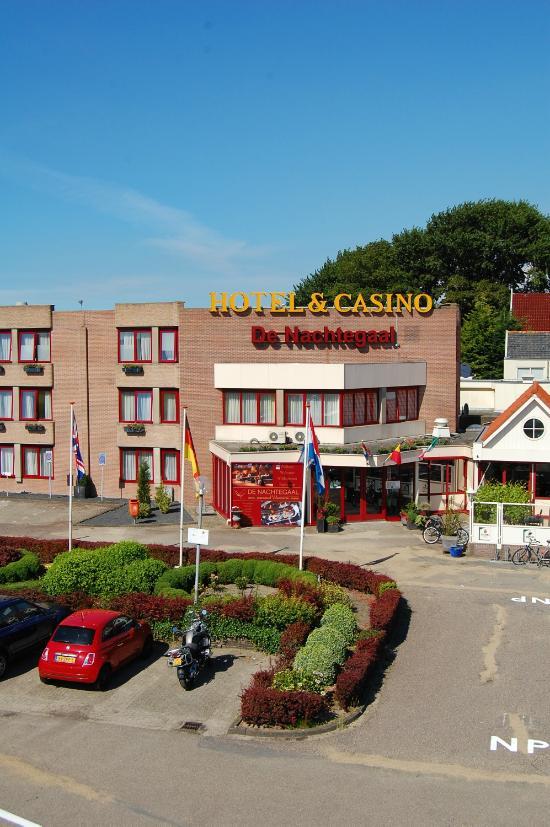 Hotel Restaurant De Nachtegaal