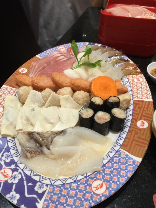 Udorn Thailand  Food Service