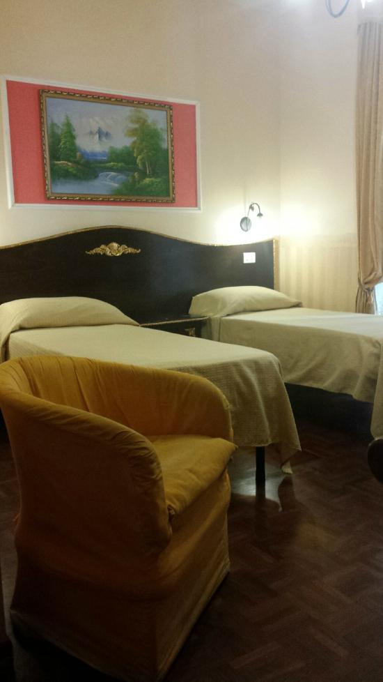 Bed & Breakfast BB Napoli Centrale