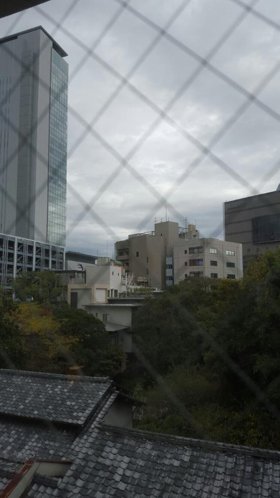 Hotel Garden Square Shizuoka