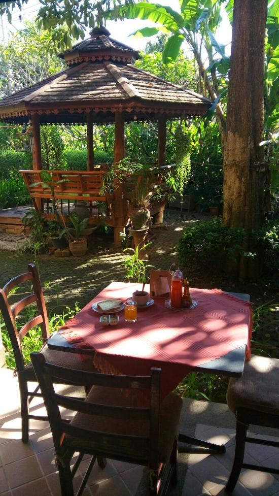 Sinthana Resort