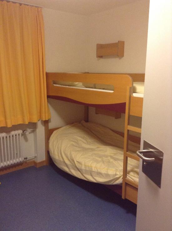 Youth Hostal Stuttgart International