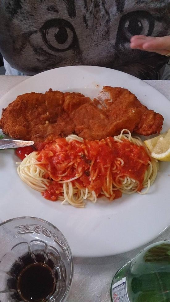 Le Jardin D'italie, Breuillet - Restaurant Avis, Numéro de ...