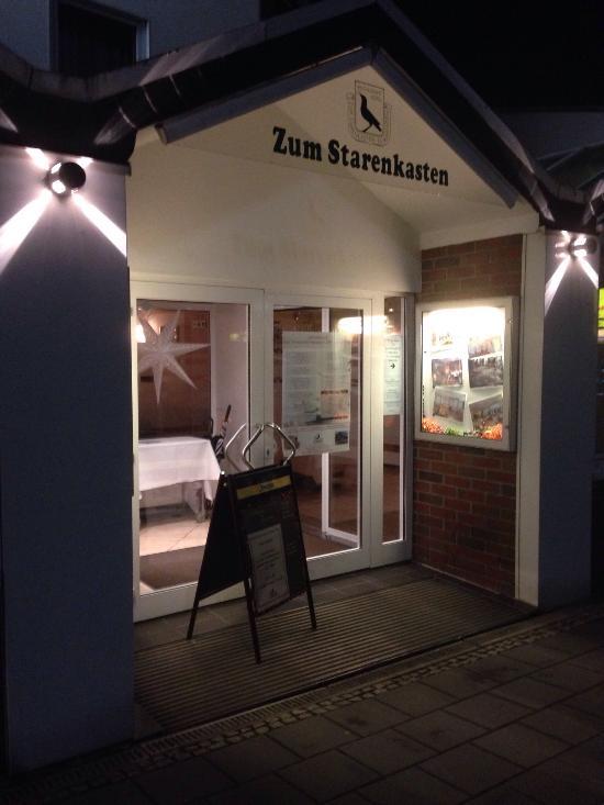 Hotel & Restaurant Zum Starenkasten