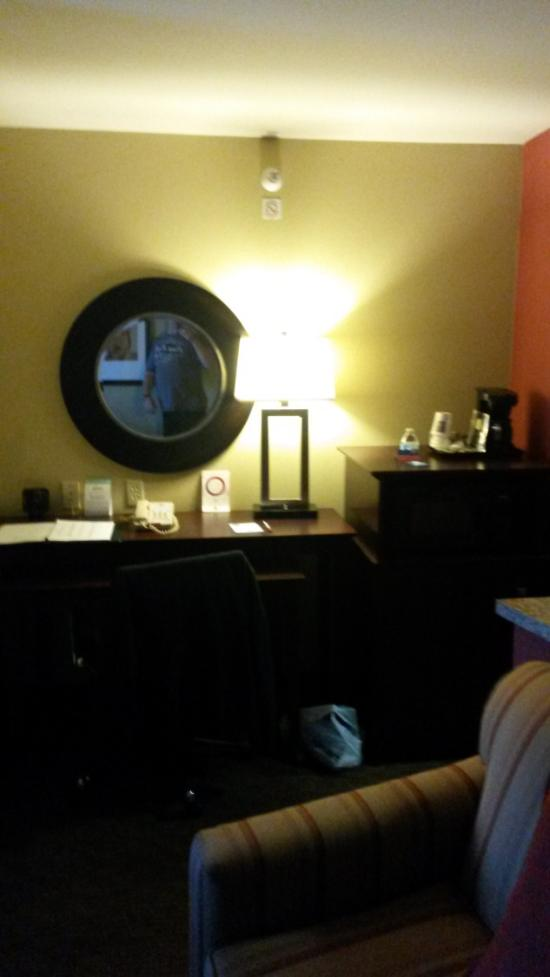 Comfort Suites Gallup Hotel