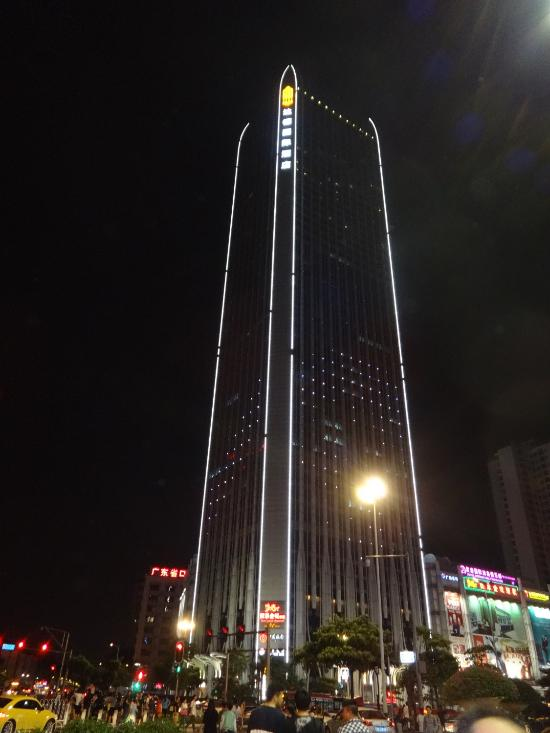 Xingyi International Hotel Apartment