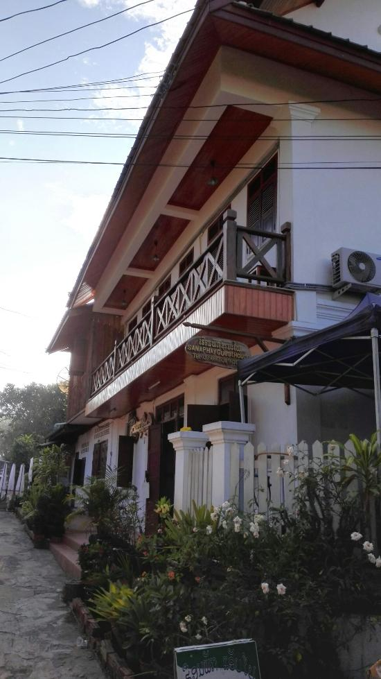 Sanaphay Guesthouse