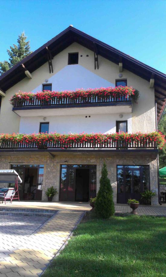 Guesthouse Colovic