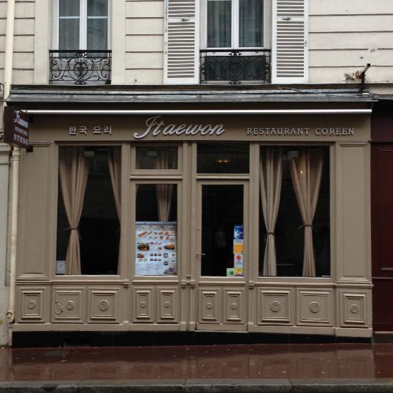 Restaurant Asiatique Saint Mande