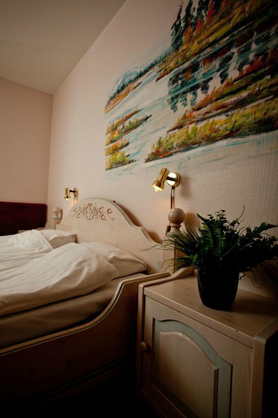 Mala Hotell och SkiEvent