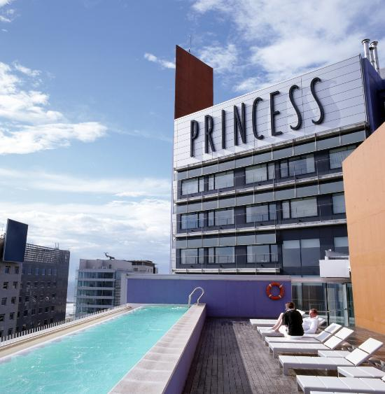 Barcelona Princess Catalonia Hotel Reviews Photos