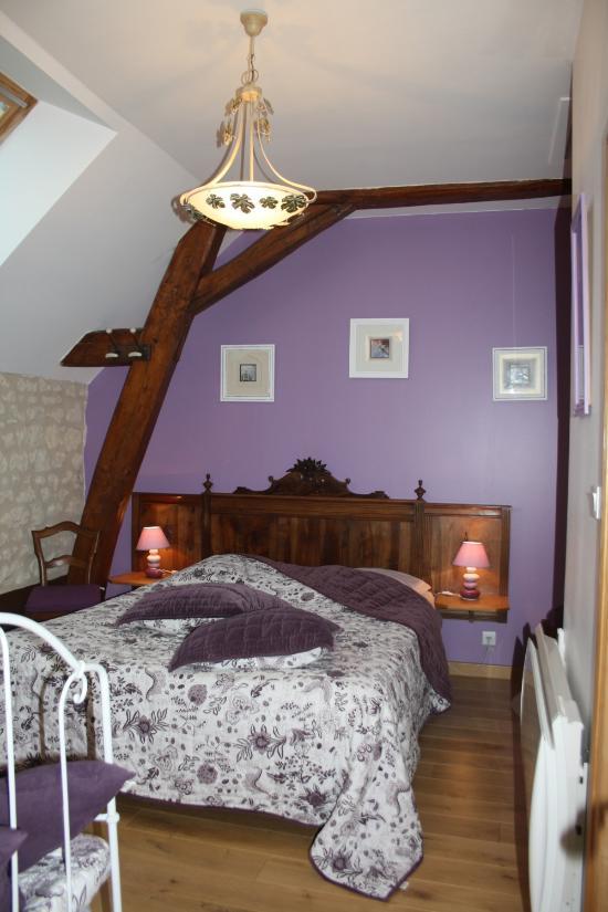 Chambre d 39 hotes la croix rouge antogny le tillac france b b reviews photos tripadvisor - Tripadvisor chambre d hote ...