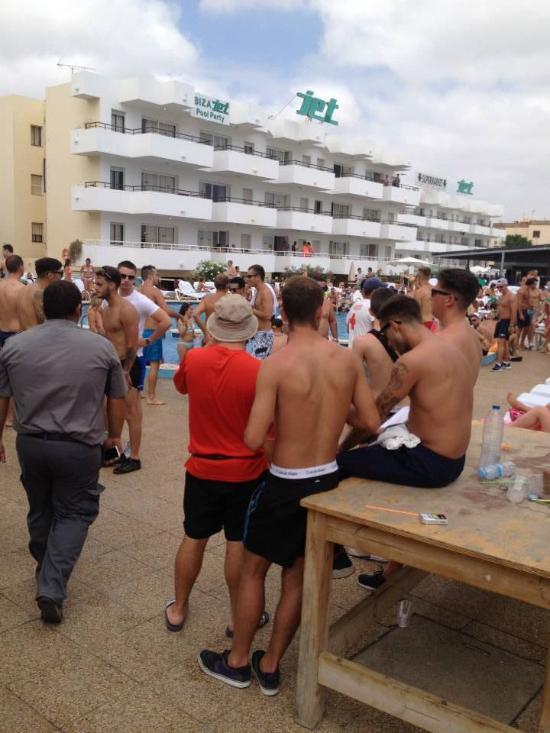 Ibiza Jet Apartments