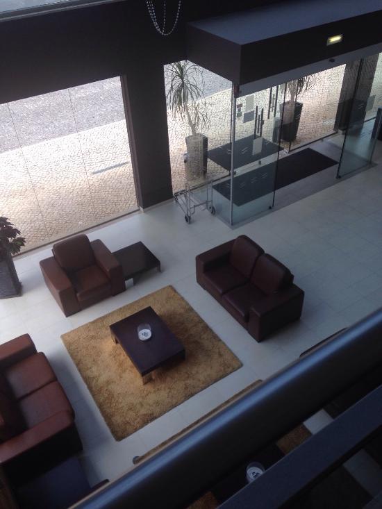 阿雷亞斯村公寓酒店