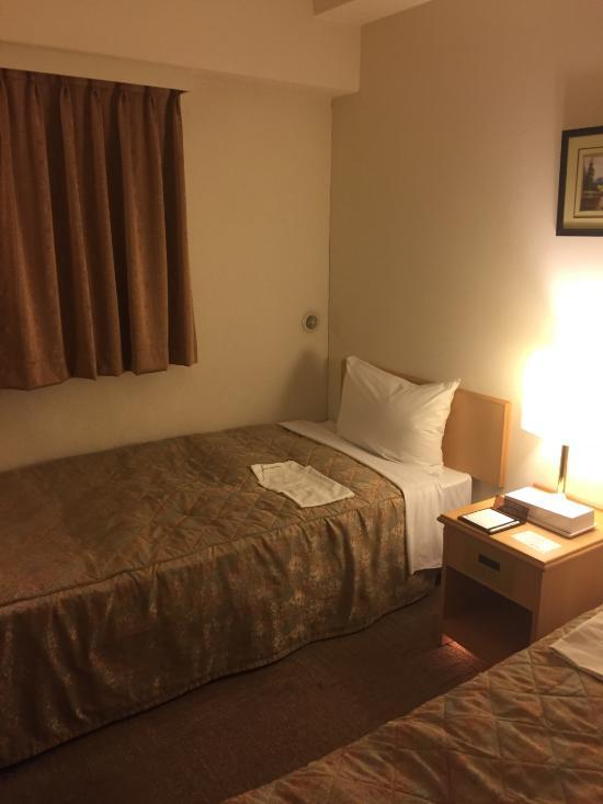 Hotel AZ Kitakyushu Yahata