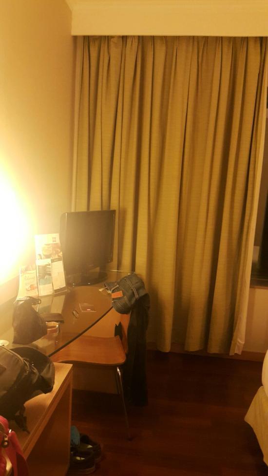 โรงแรมไอบิส จาการ์ต้า สลิปิ