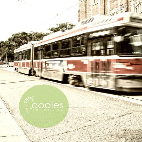 Foodies on foot toronto coupons