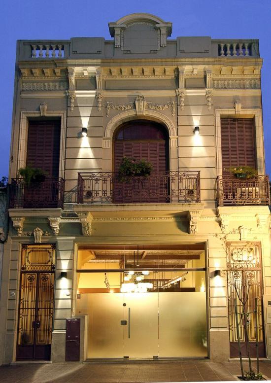 Hotel Boutique Carlosvia