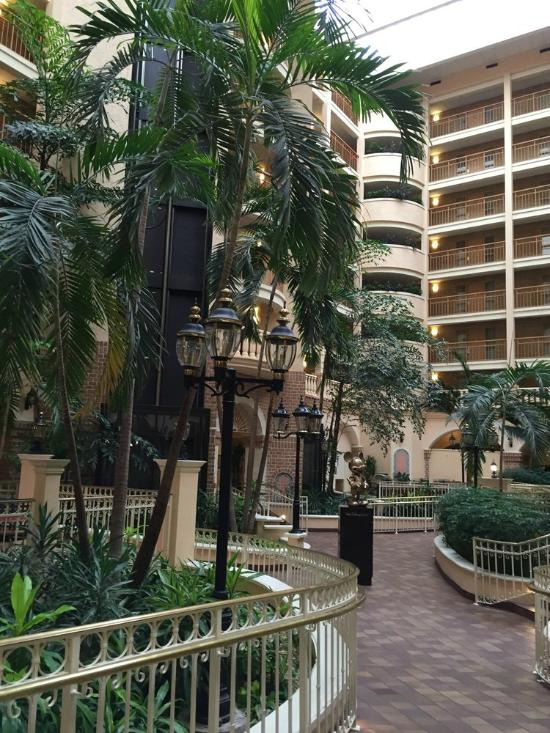 Embassy Suites by Hilton Orlando - International Drive / Convention Center